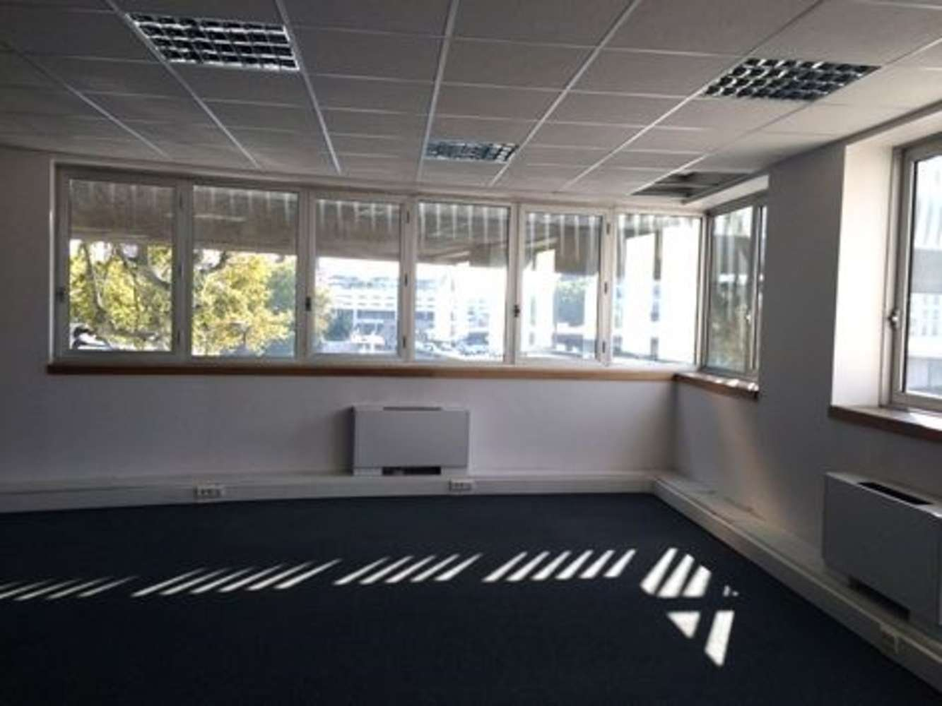 Bureaux Lyon, 69005 - RIVE DE SAONE - 10246980
