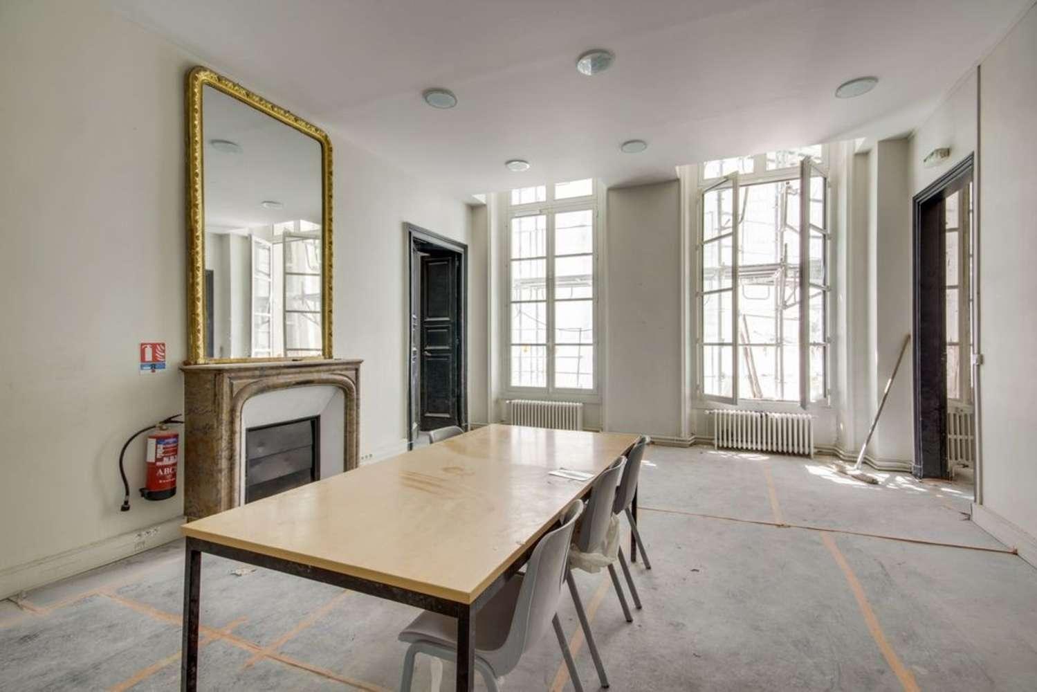Bureaux Paris, 75002 - 26-28 RUE DANIELLE CASANOVA - 10246988