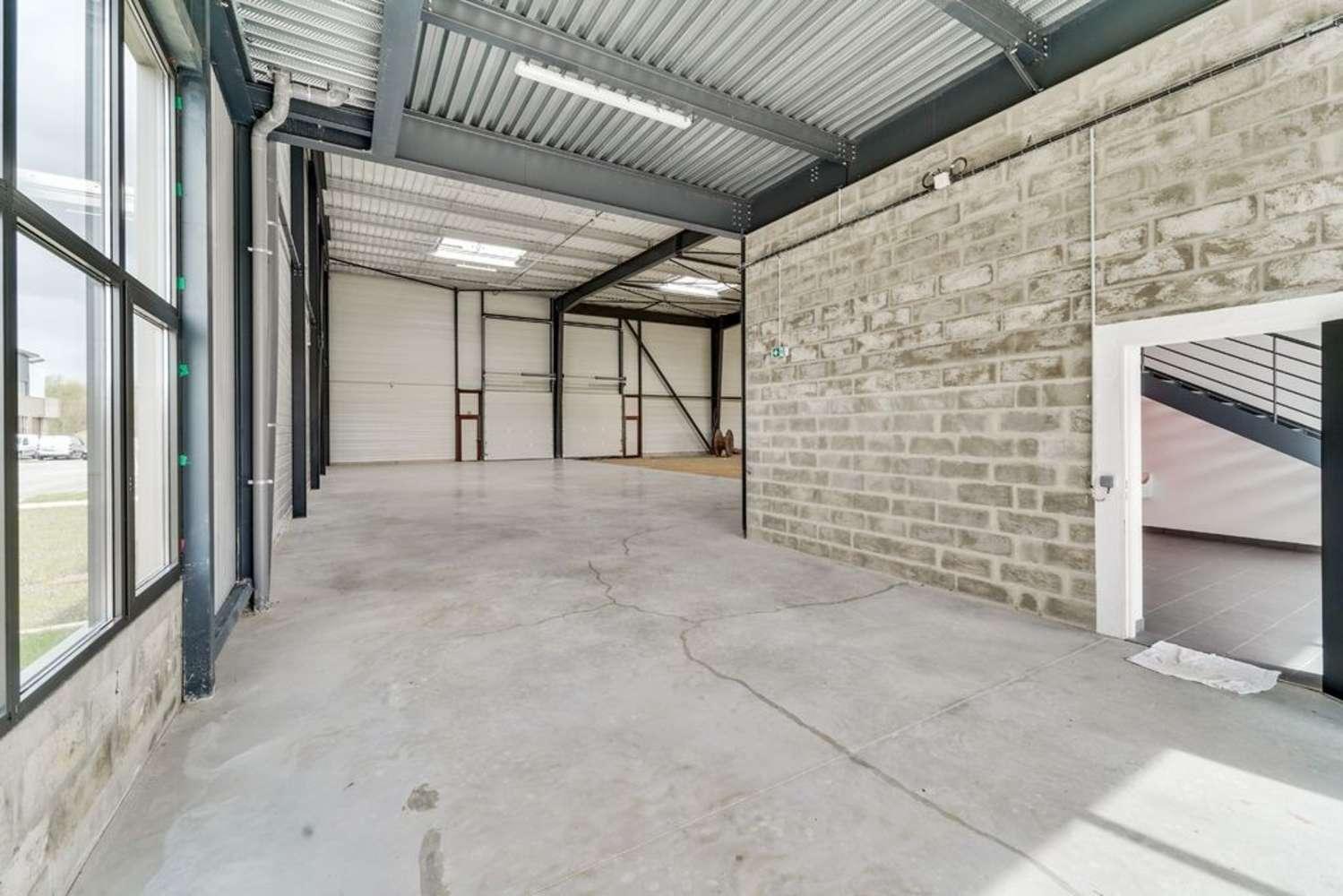 Activités/entrepôt St pierre du perray, 91280 -  AVENUE DE CORBEIL - 10256349