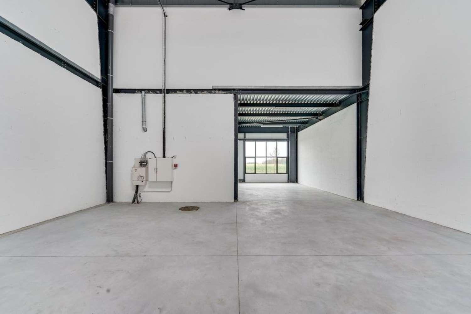 Activités/entrepôt St pierre du perray, 91280 -  AVENUE DE CORBEIL - 10256350