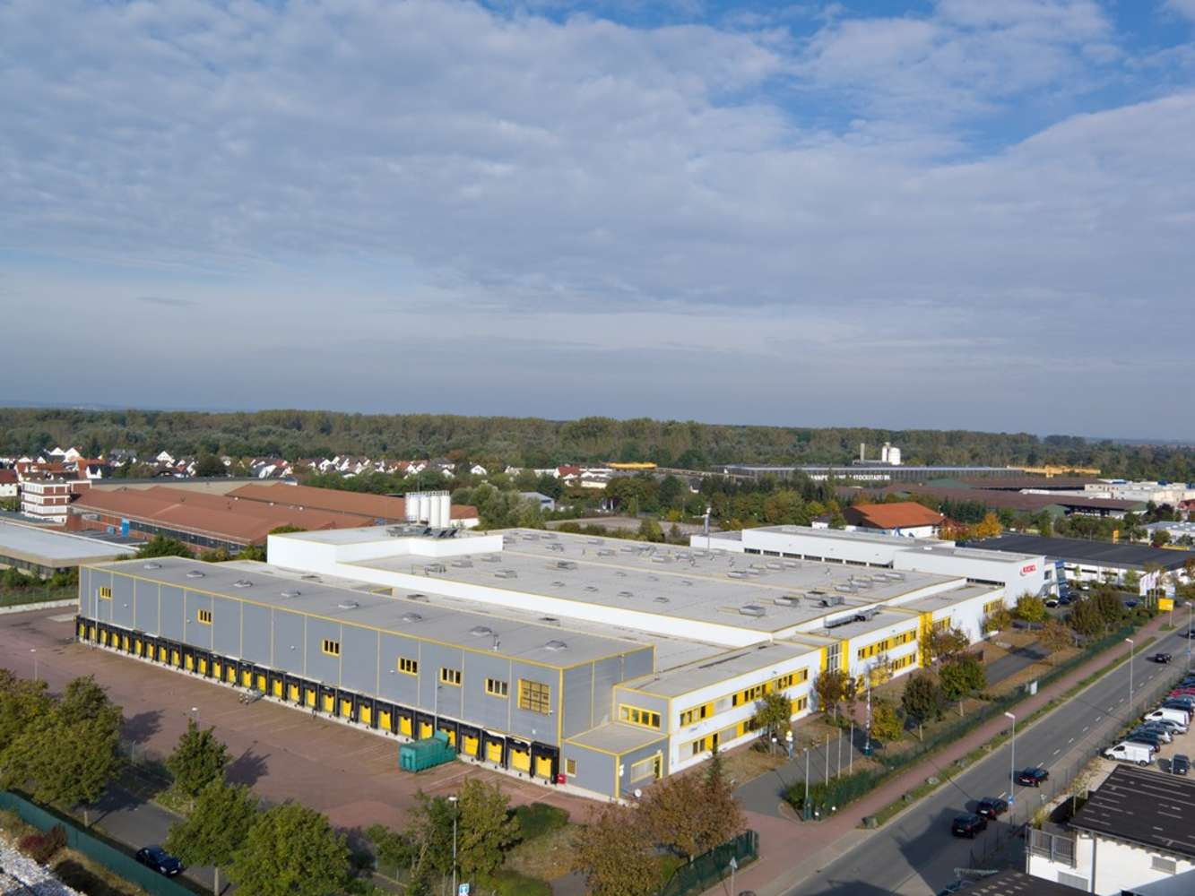 Hallen Stockstadt am rhein, 64589 - Halle - Stockstadt am Rhein, Stockstadt - F2352 - 10257114