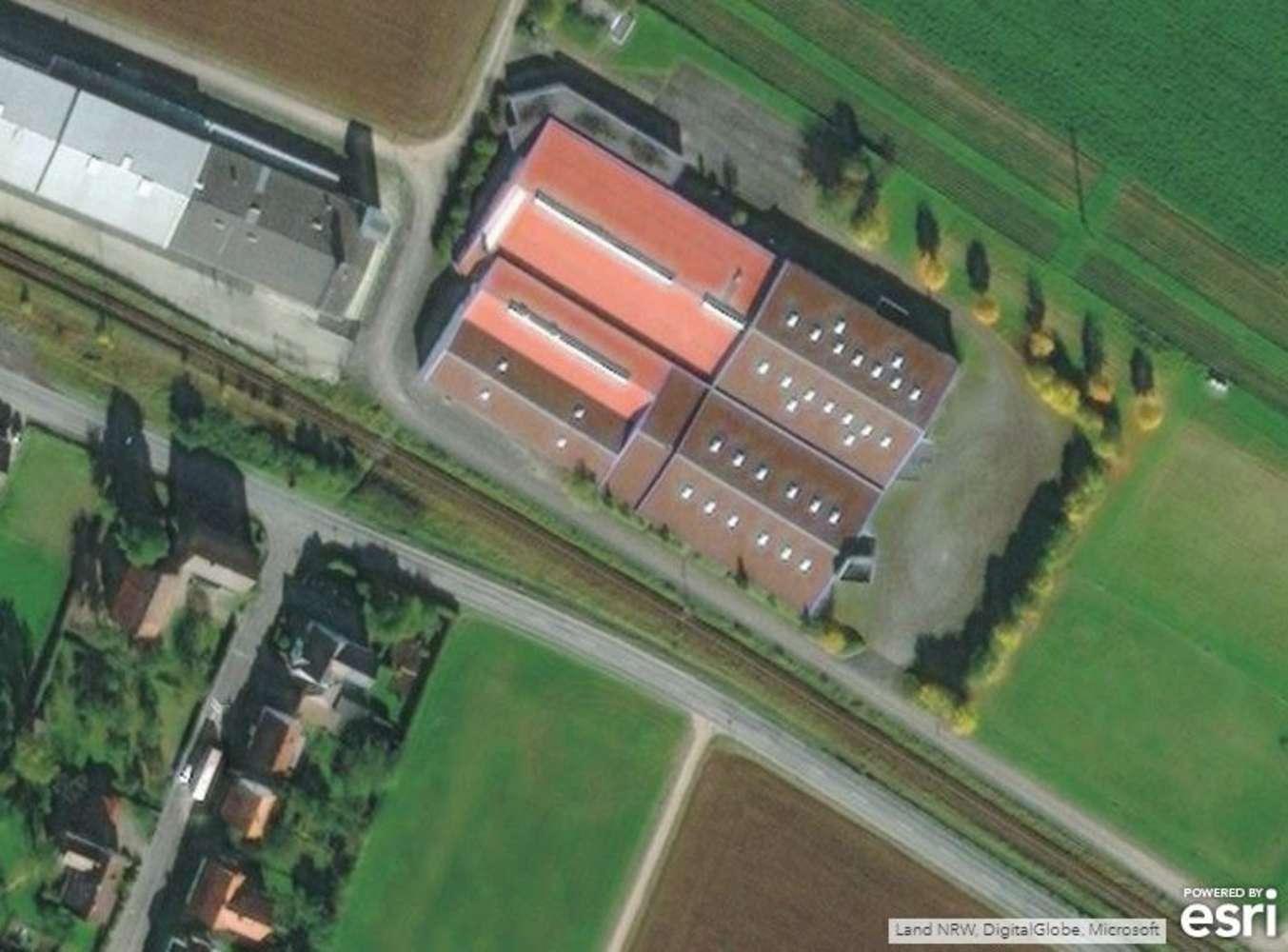 Hallen Wabern, 34590 - Halle - Wabern, Zennern - F2628 - 10257120