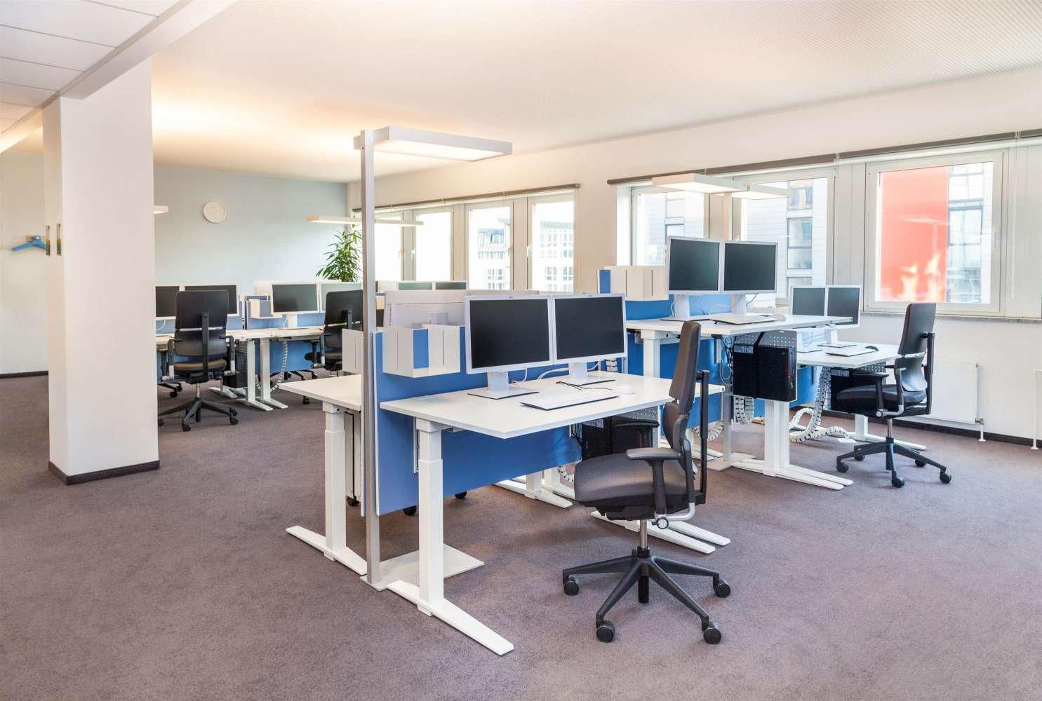 Büros Berlin, 13089 - Büro - Berlin, Heinersdorf - B0513 - 10257156