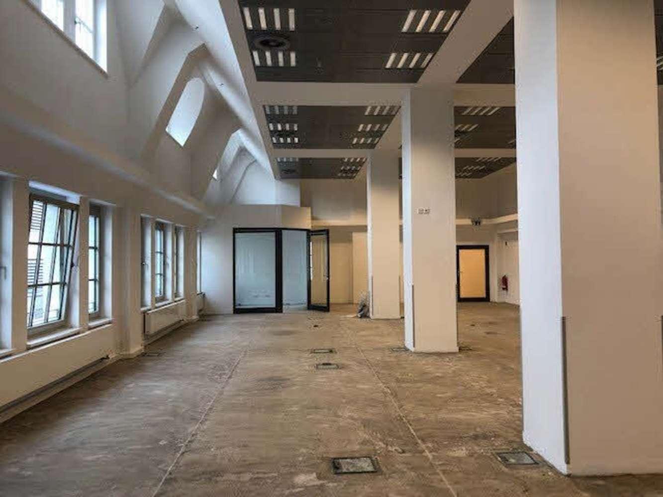Büros Berlin, 12099 - Büro - Berlin, Tempelhof - B0916 - 10257169