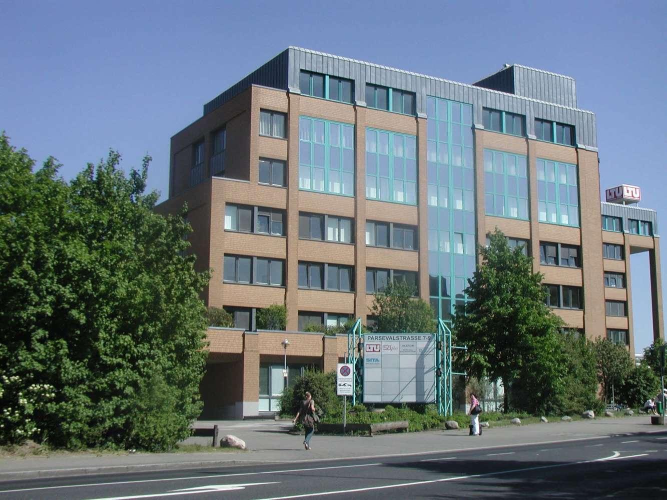 Büros Düsseldorf, 40468 - Büro - Düsseldorf, Unterrath - D0195 - 10257174