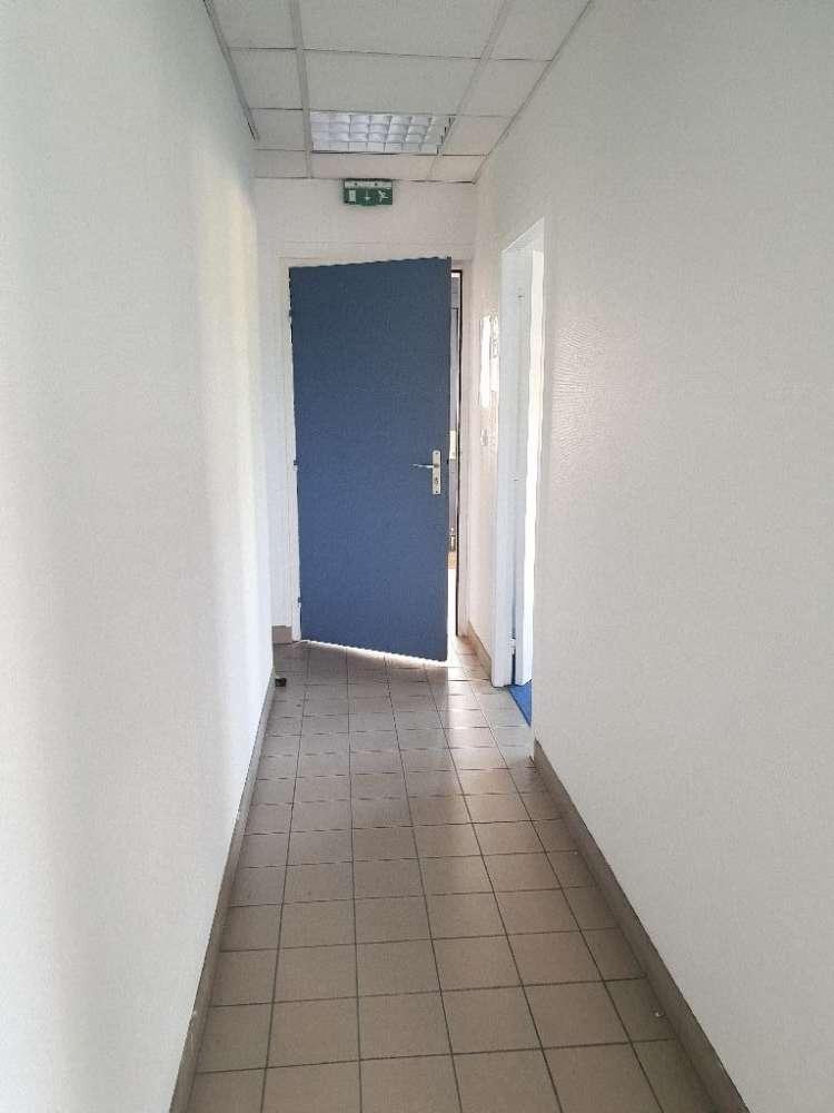 Activités/entrepôt Chassieu, 69680 - Chassieu Park - Location entrepot Lyon - 10261837
