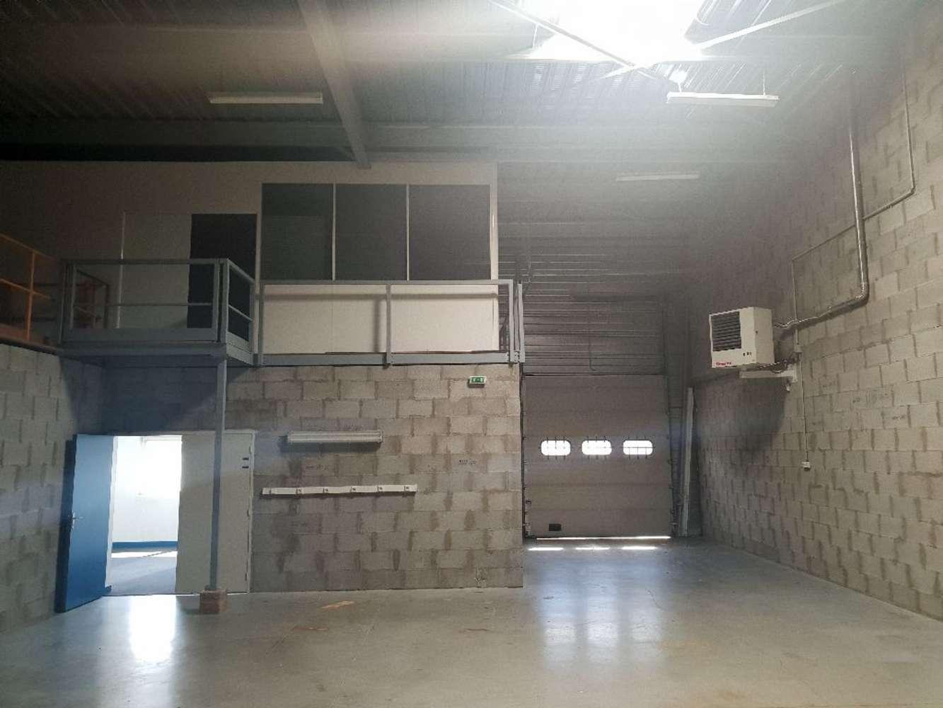 Activités/entrepôt Decines charpieu, 69150 - Location entrepot Décines Charpieu - 10261869