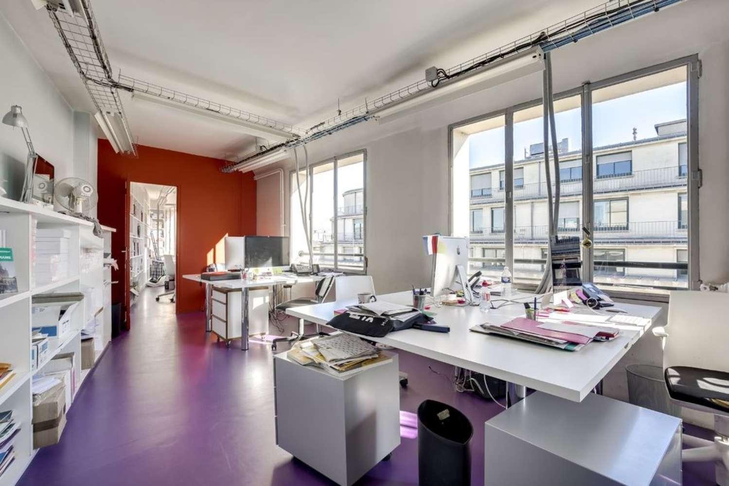 Bureaux Paris, 75001 - 29 RUE JEAN JACQUES ROUSSEAU - 10271378