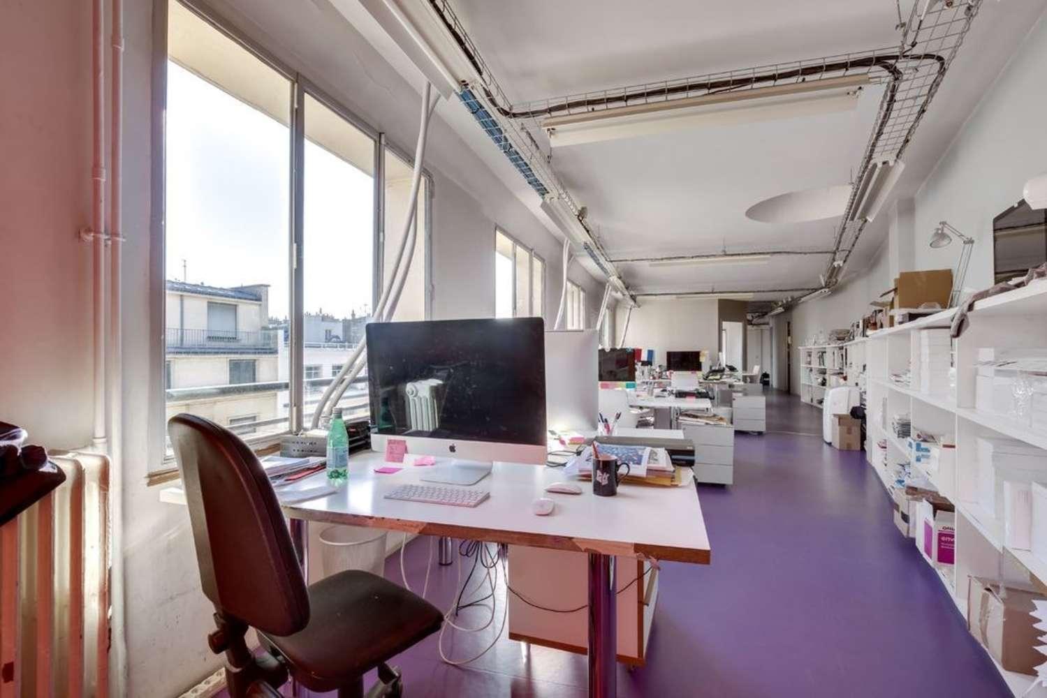 Bureaux Paris, 75001 - 29 RUE JEAN JACQUES ROUSSEAU - 10271379