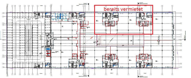 Büros Berlin, 12163 - Büro - Berlin, Steglitz - B1332 - 10272128