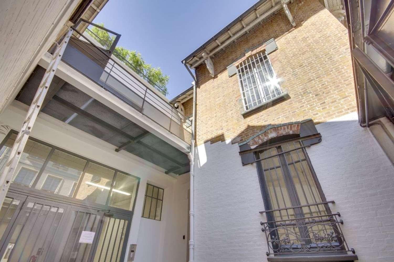 Bureaux Montrouge, 92120 - 31 AVENUE LEON GAMBETTA - 10272846