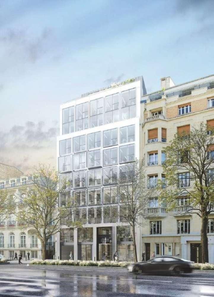 Bureaux Paris, 75008 - 17 AVENUE HOCHE - 10272847