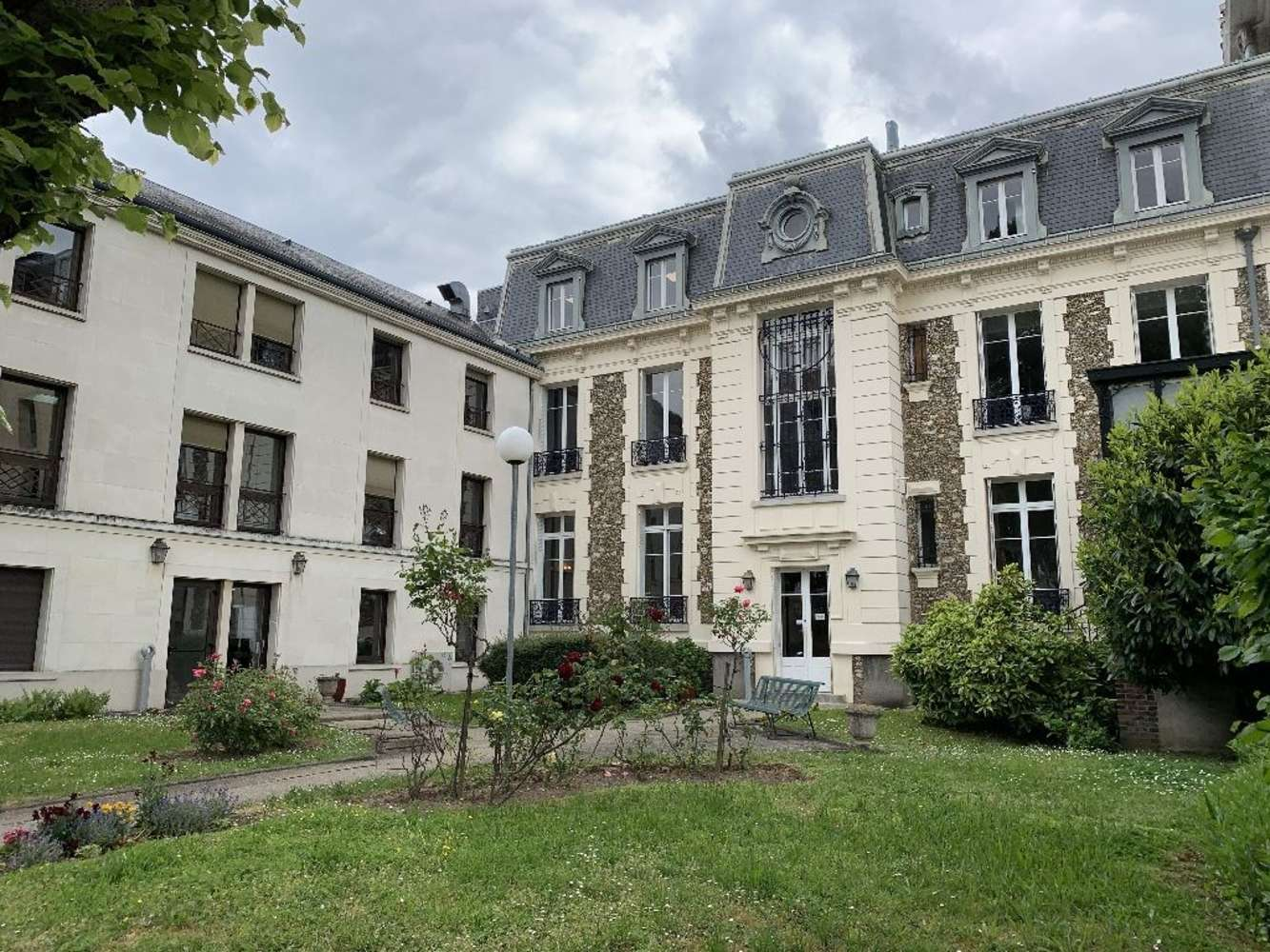 Bureaux Versailles, 78000 - 145-145BIS BOULEVARD DE LA REINE - 10272888