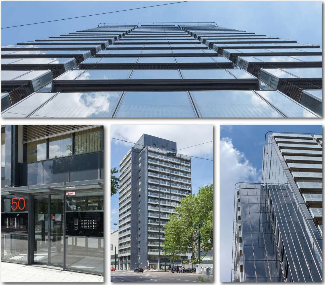 Büros Düsseldorf, 40479 - Büro - Düsseldorf, Pempelfort - D0037 - 10282883
