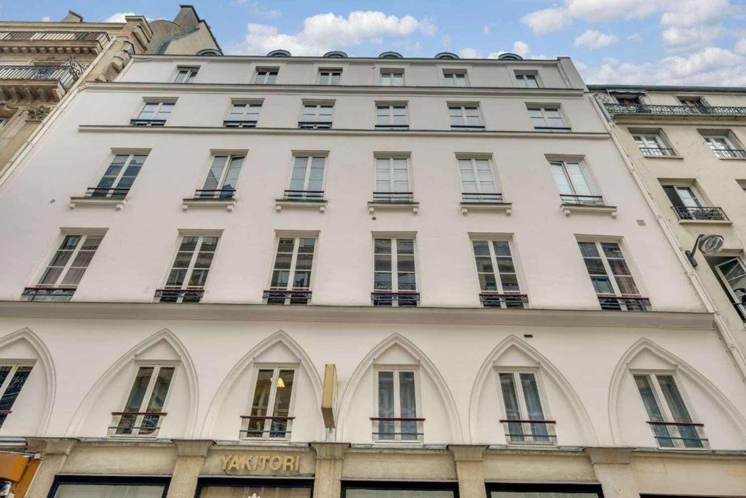 Bureaux Paris, 75002 - 12 RUE DE PORT MAHON - 10288291