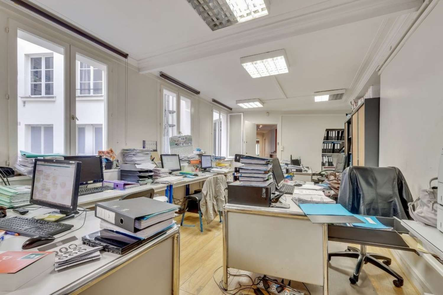 Bureaux Paris, 75002 - 12 RUE DE PORT MAHON - 10288294