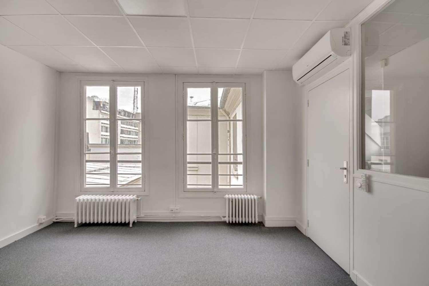 Bureaux Paris, 75002 - 15 RUE DE LA BANQUE - 10288308