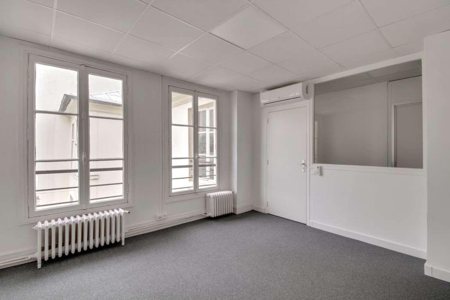 Bureaux Paris, 75002 - 15 RUE DE LA BANQUE - 10288309