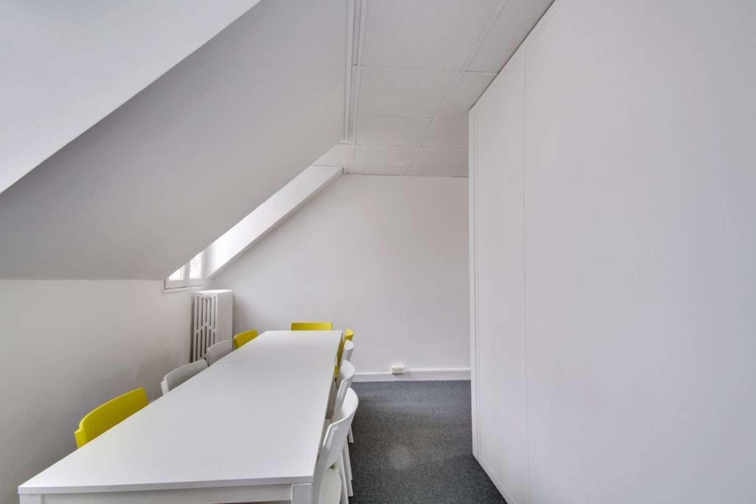 Bureaux Paris, 75002 - 15 RUE DE LA BANQUE - 10288310