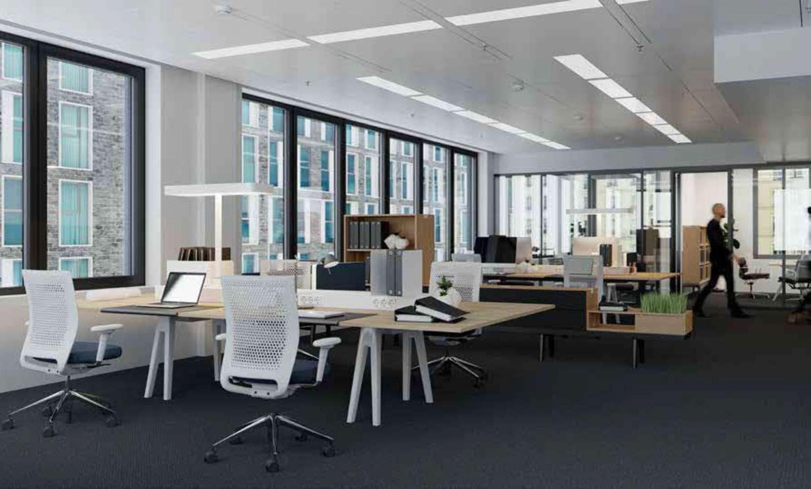 Büros Frankfurt am main, 60314 - Büro - Frankfurt am Main, Ostend - F2355 - 10289036