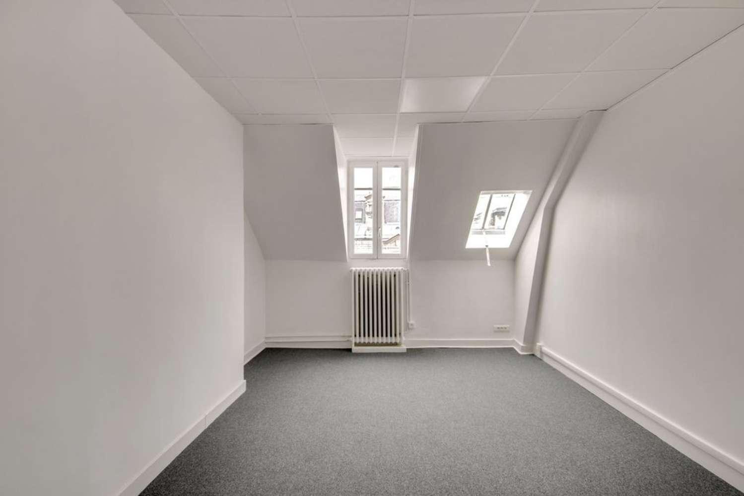 Bureaux Paris, 75002 - 15 RUE DE LA BANQUE - 10293735