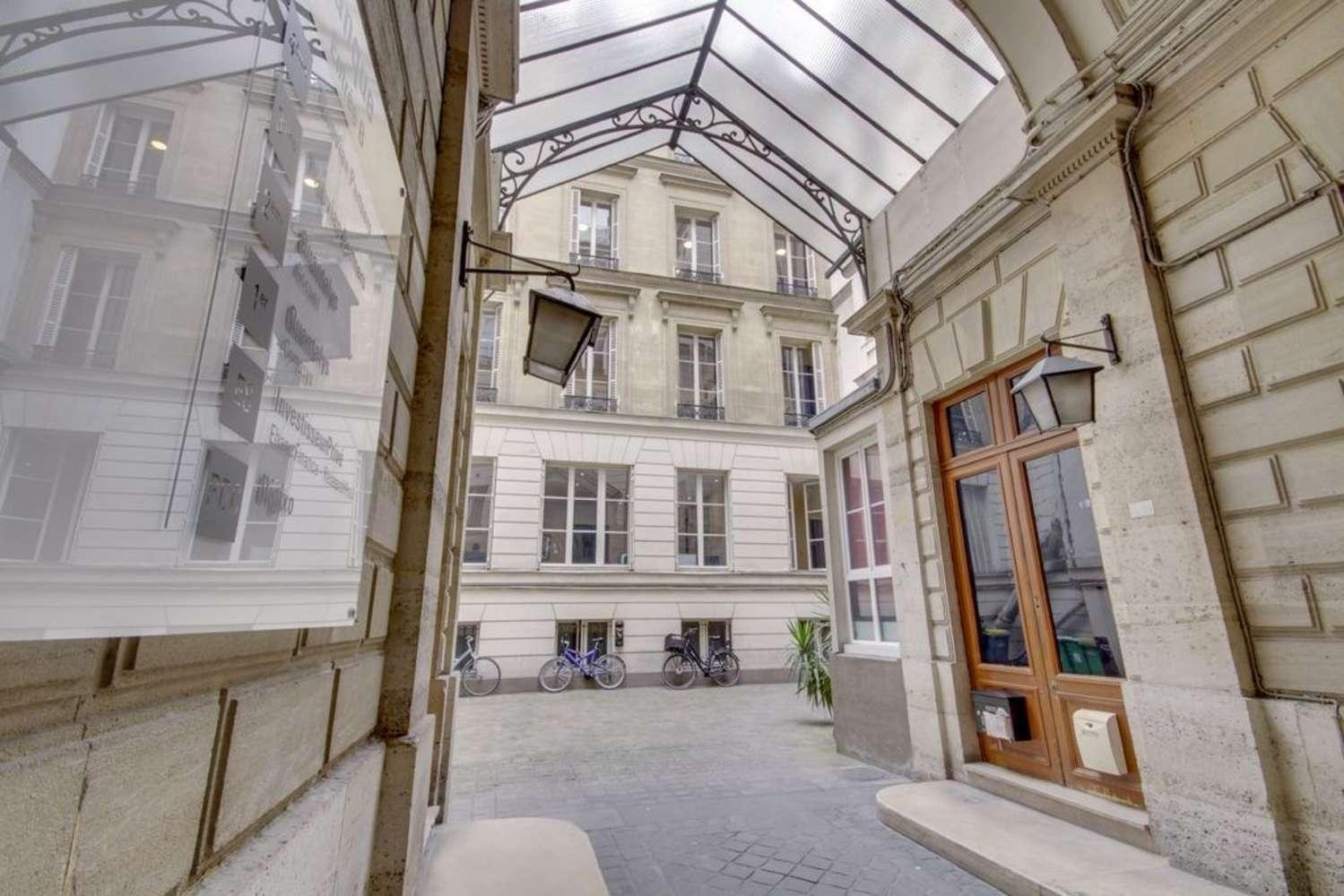 Bureaux Paris, 75002 - 15 RUE DE LA BANQUE - 10293737