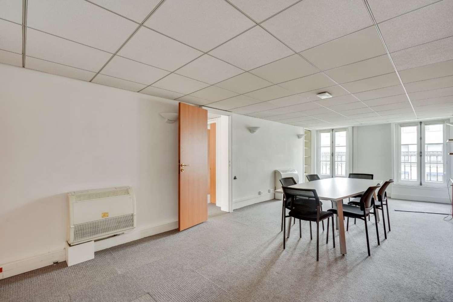 Bureaux Paris, 75008 - 3 RUE DU HAVRE - 10293745