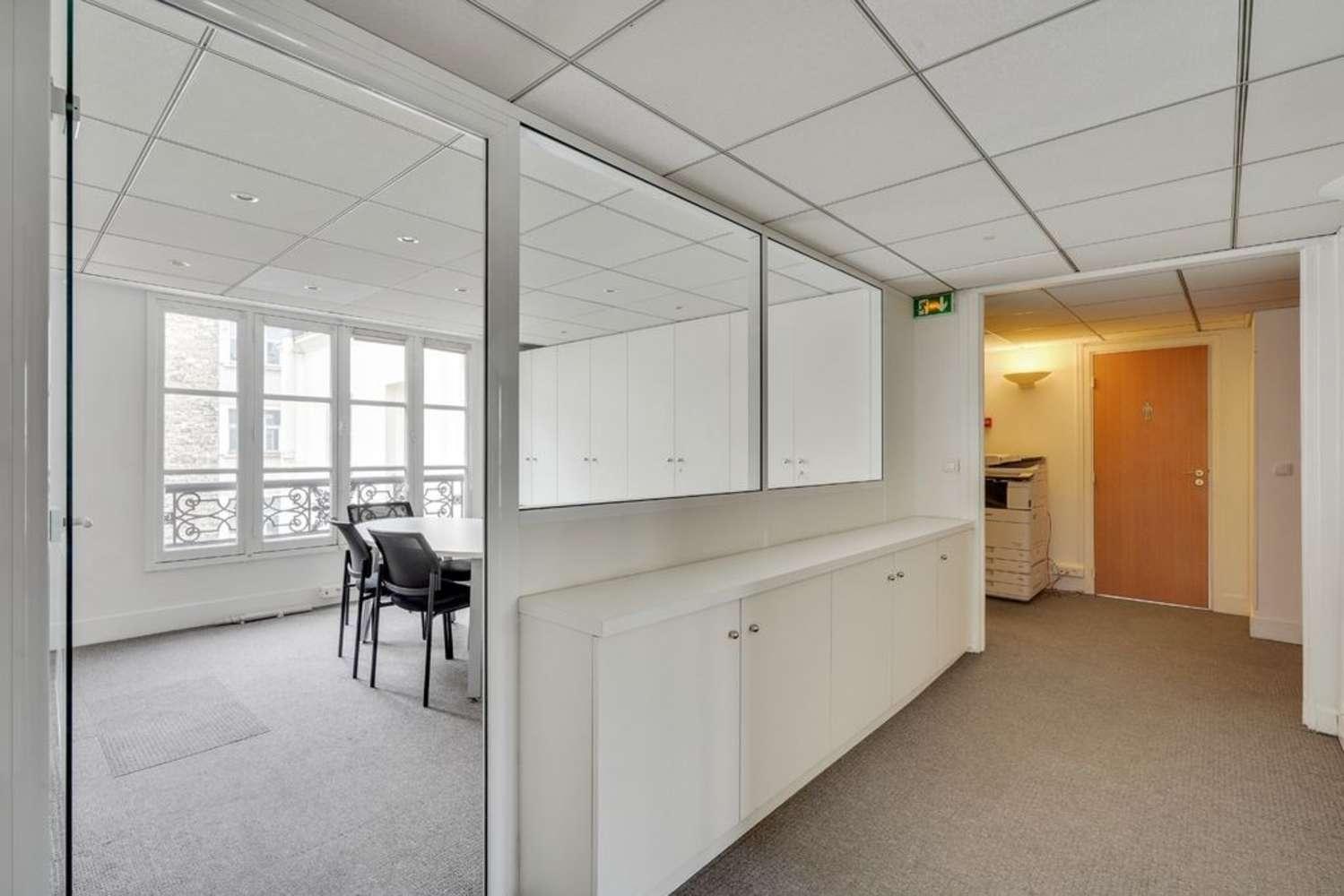 Bureaux Paris, 75008 - 3 RUE DU HAVRE - 10293748