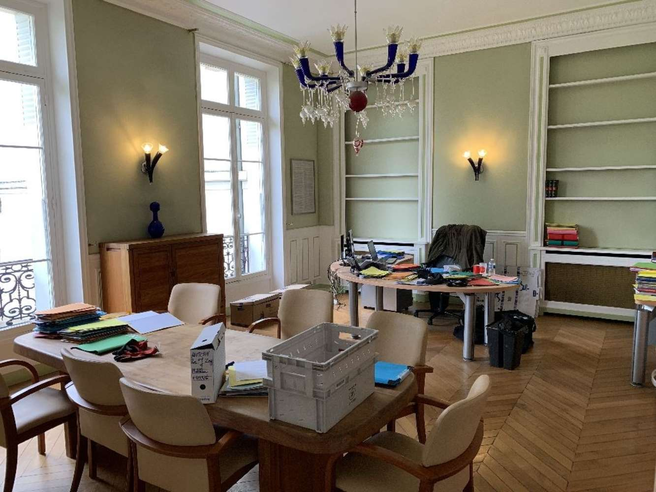 Bureaux Versailles, 78000 - 145-145BIS BOULEVARD DE LA REINE - 10293767