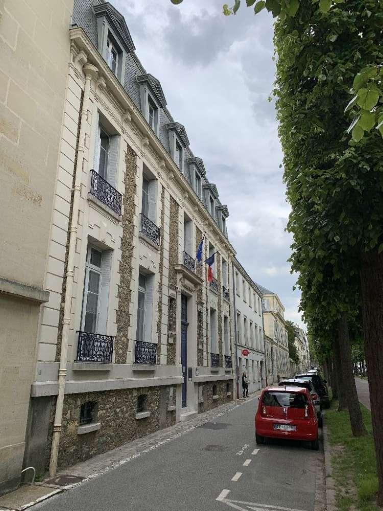 Bureaux Versailles, 78000 - 145-145BIS BOULEVARD DE LA REINE - 10293768