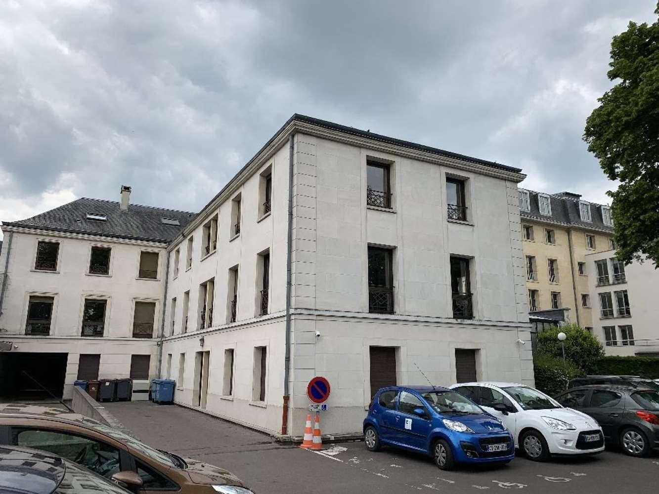 Bureaux Versailles, 78000 - 145-145BIS BOULEVARD DE LA REINE - 10293770