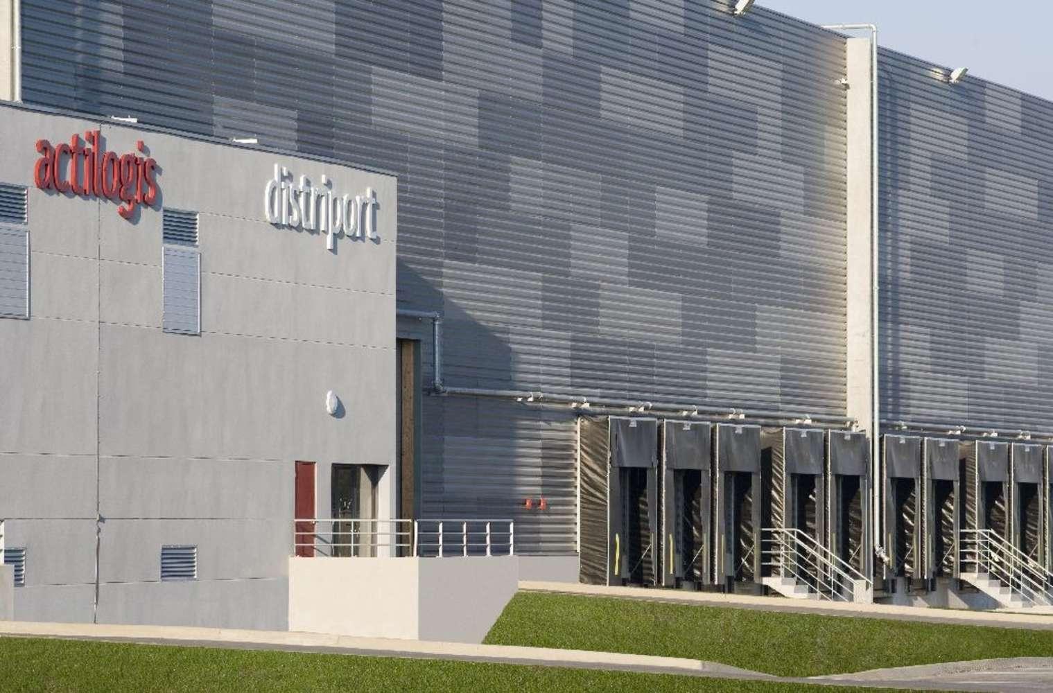 Plateformes logistiques Port st louis du rhone, 13230 - Location entrepot Marseille / Fos - 10295152