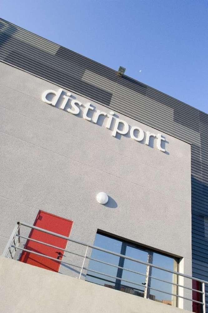 Plateformes logistiques Port st louis du rhone, 13230 - Location entrepot Marseille / Fos - 10295154