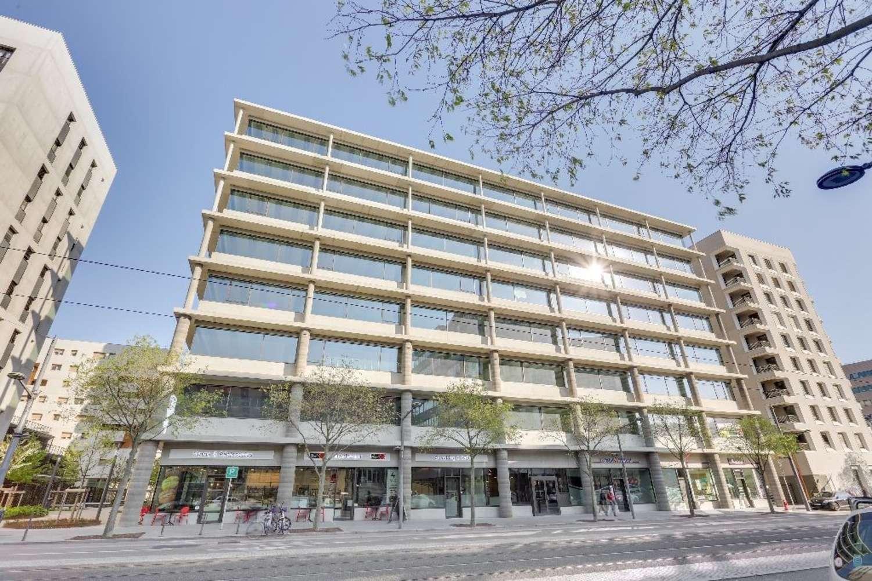 Bureaux Lyon, 69002 - FACTORY - 10295156