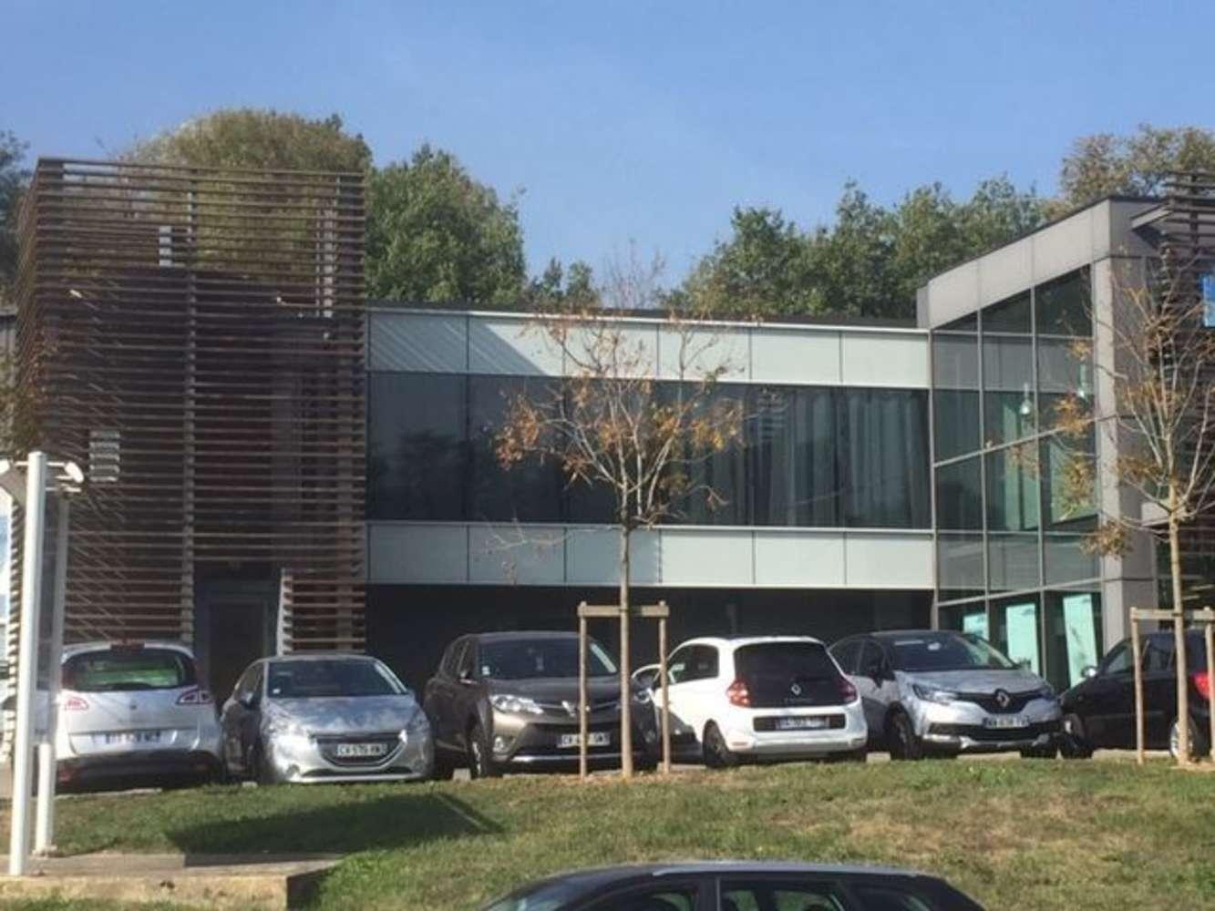 Activités/entrepôt Chaponost, 69630 - Activité et bureaux à louer Chaponost - 10295171