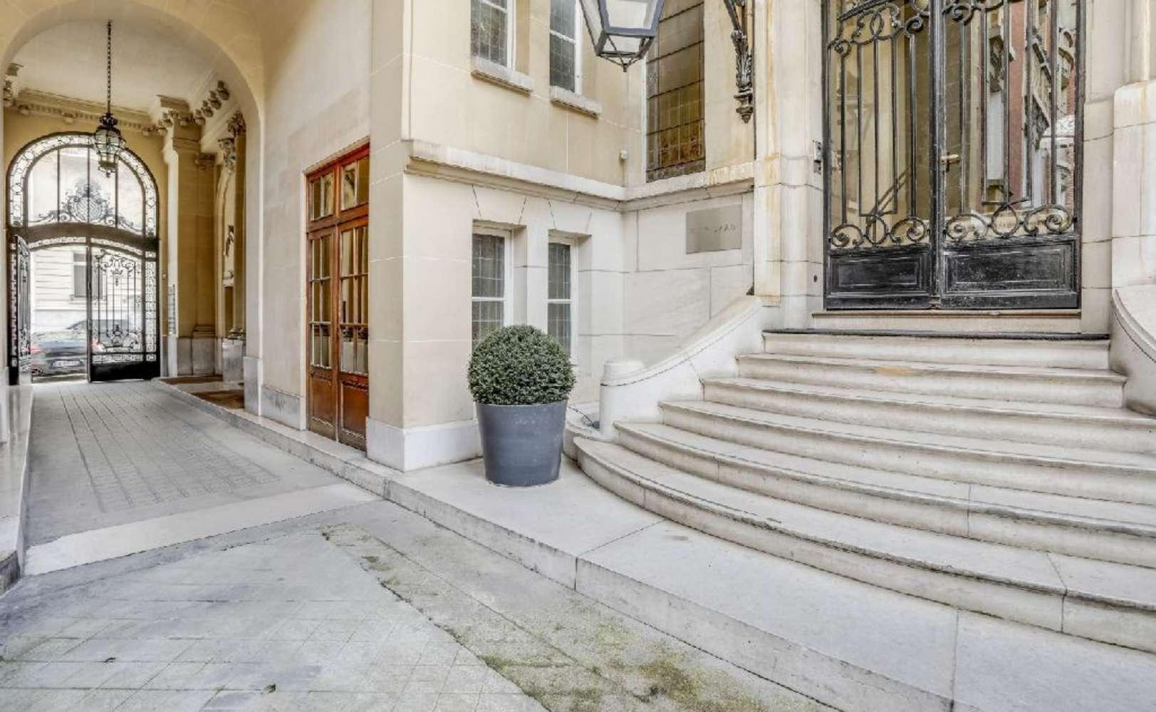 Bureaux Paris, 75016 - 105 AVENUE RAYMOND POINCARE - 10295212