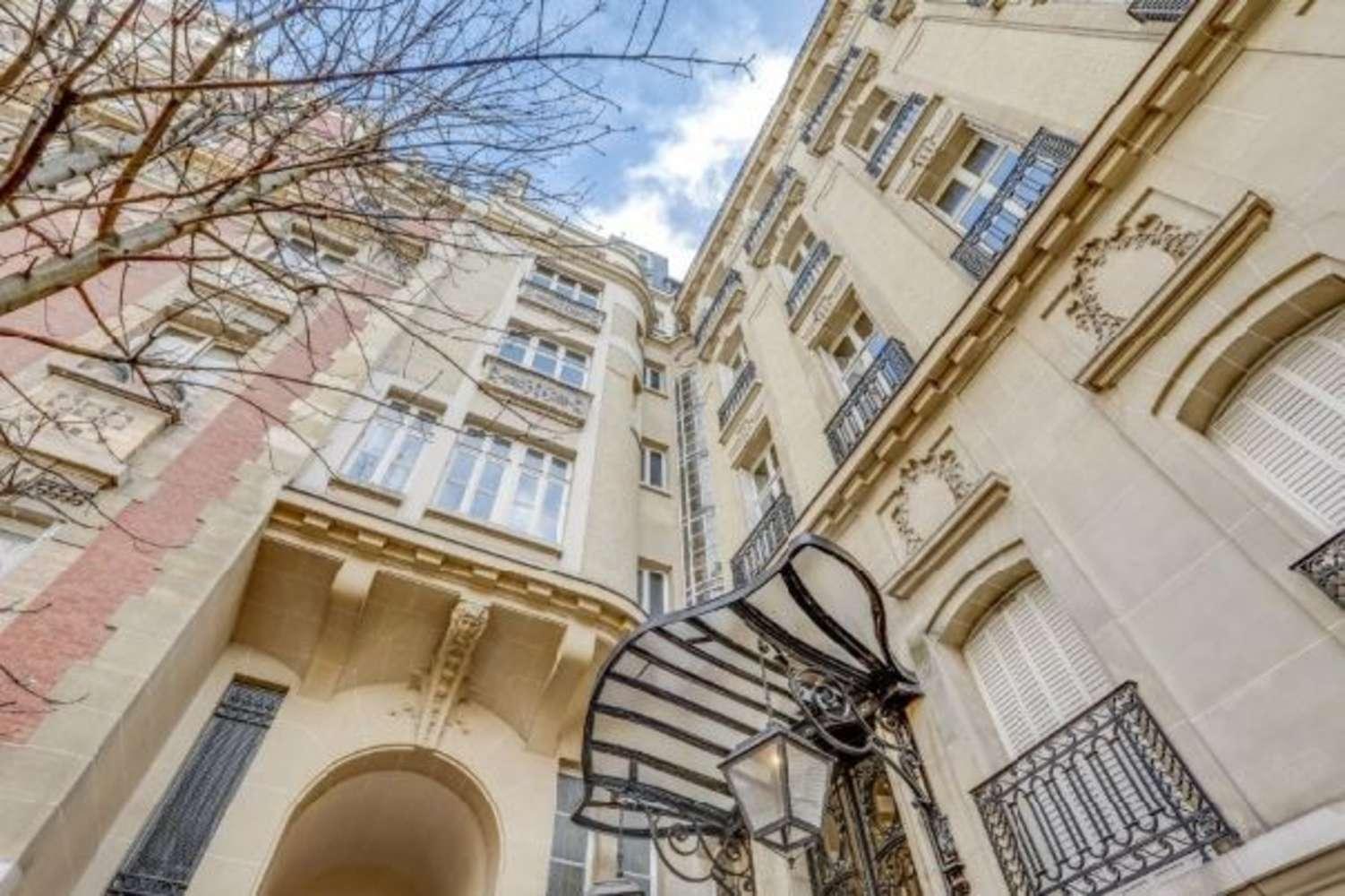 Bureaux Paris, 75016 - 105 AVENUE RAYMOND POINCARE - 10295222