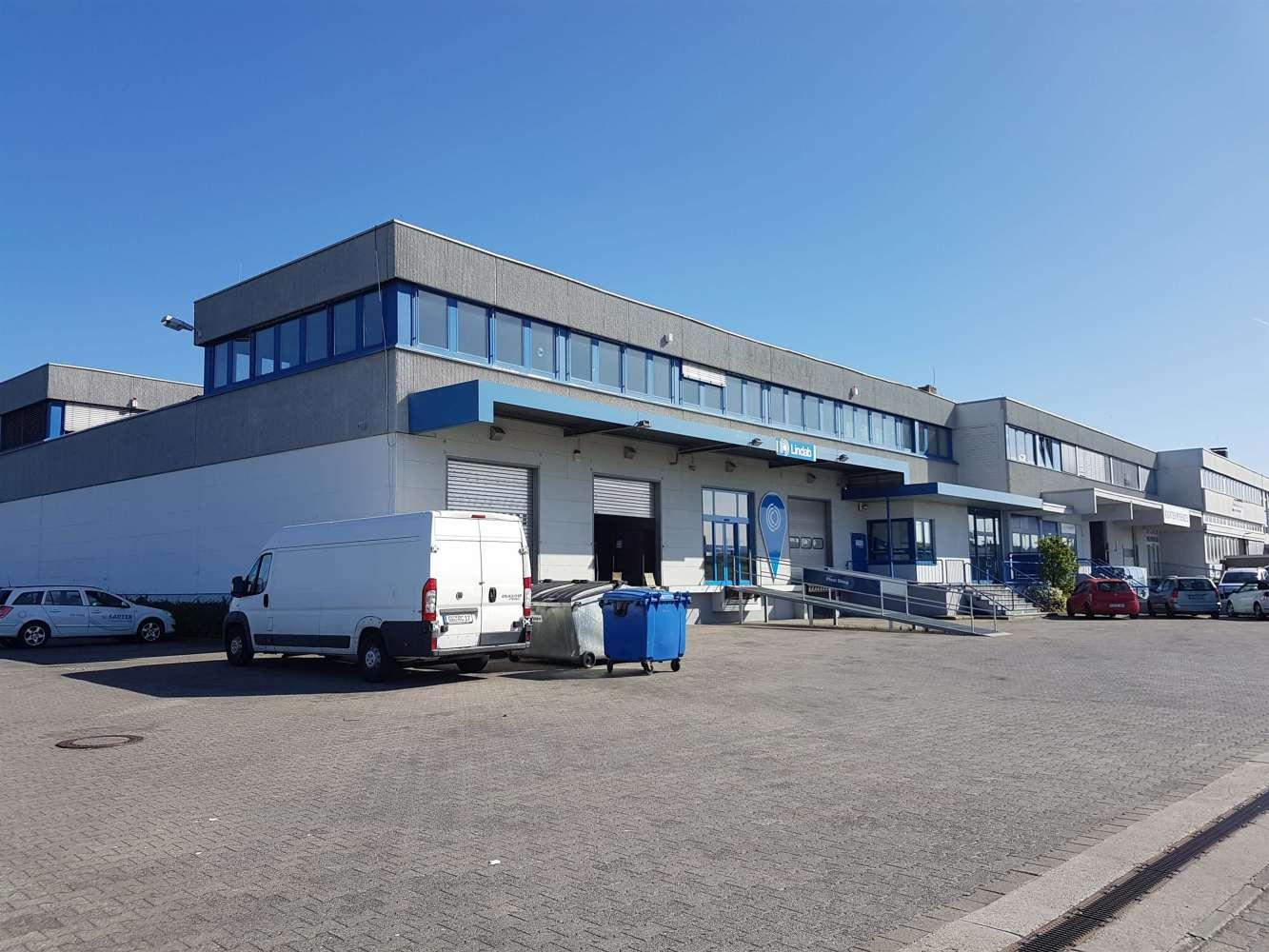 Hallen Kelsterbach, 65451 - Halle - Kelsterbach - F1707 - 10305385
