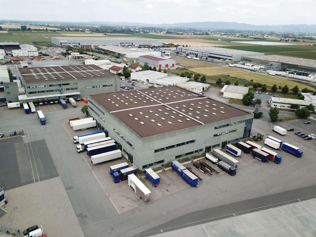 Hallen Gernsheim, 64579 - Halle - Gernsheim - F1642 - 10305436