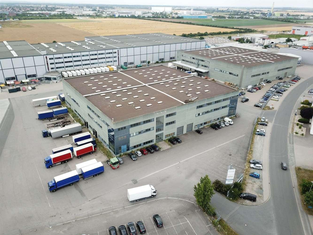Hallen Gernsheim, 64579 - Halle - Gernsheim - F1642 - 10305440