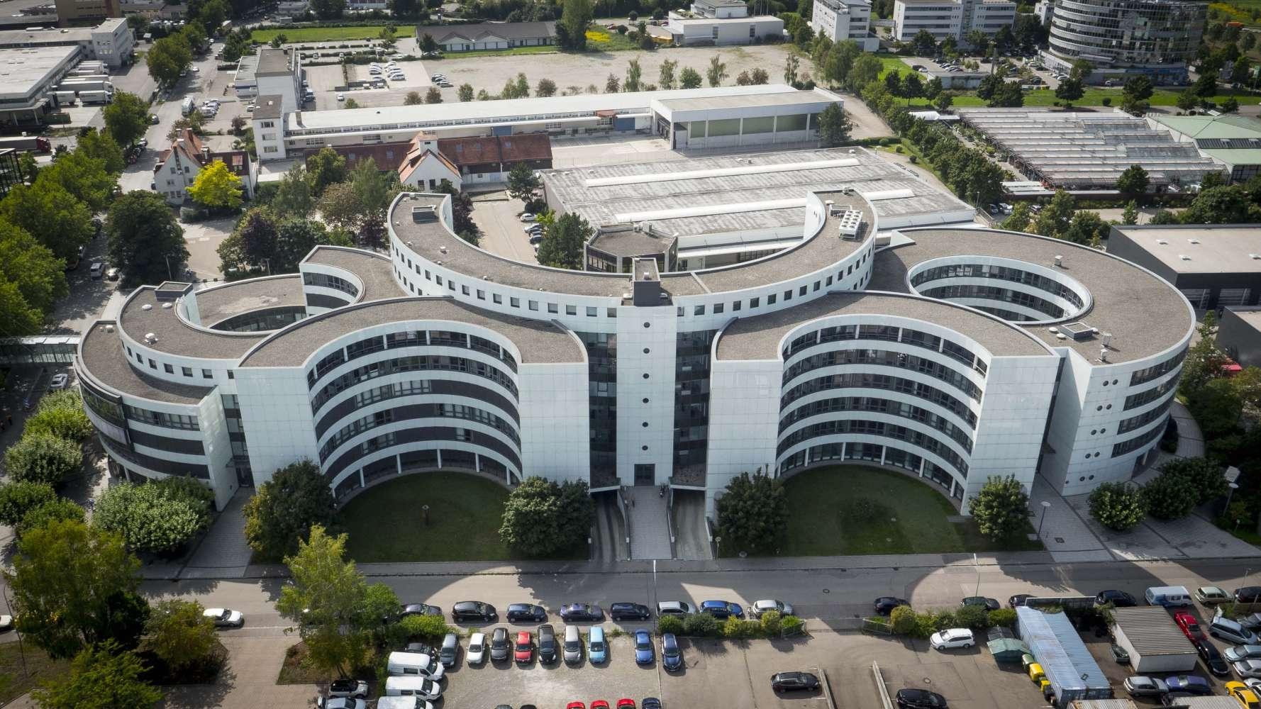 Büros Augsburg, 86167 - Büro - Augsburg, Lechhausen - M0915 - 10310679