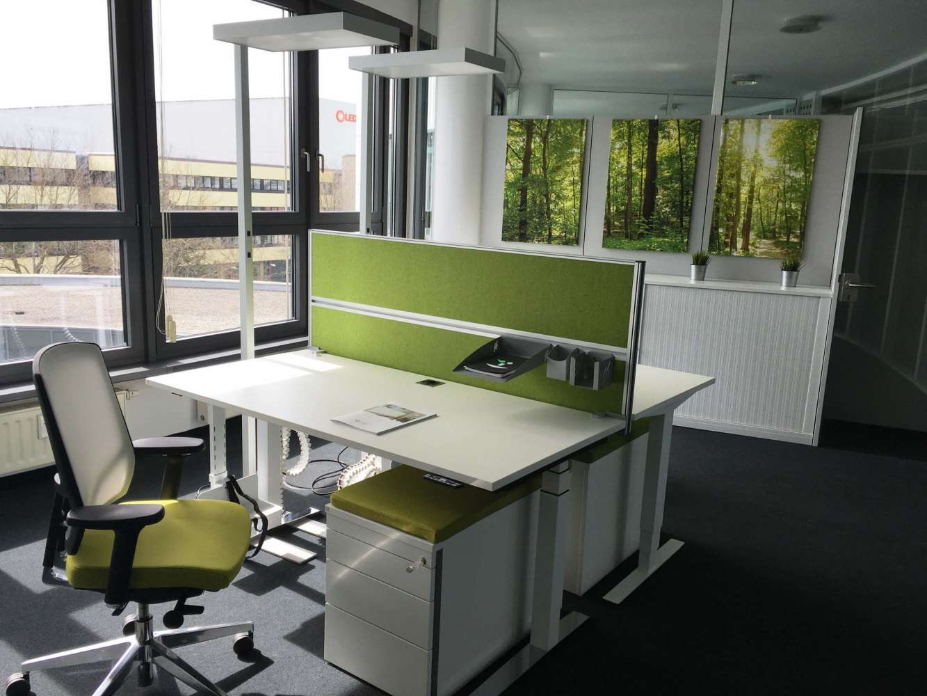 Büros Augsburg, 86167 - Büro - Augsburg, Lechhausen - M0915 - 10310687