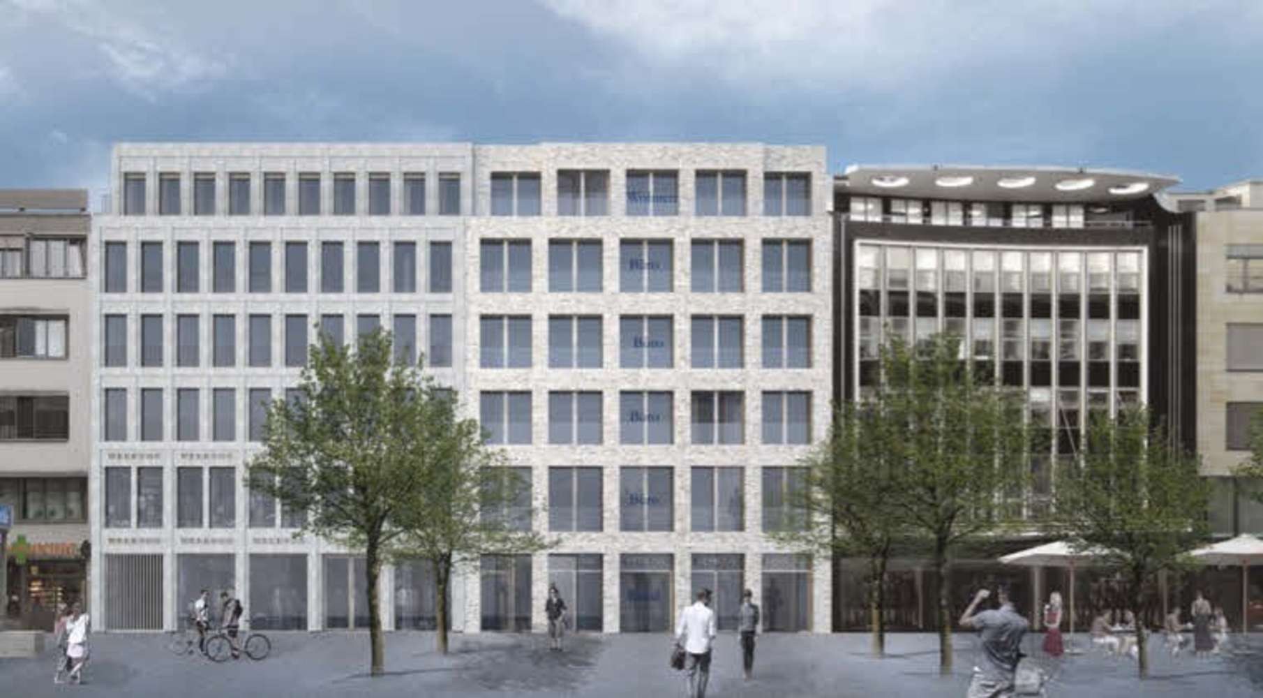 Büros Berlin, 10627 - Büro - Berlin, Charlottenburg - B1595 - 10311478