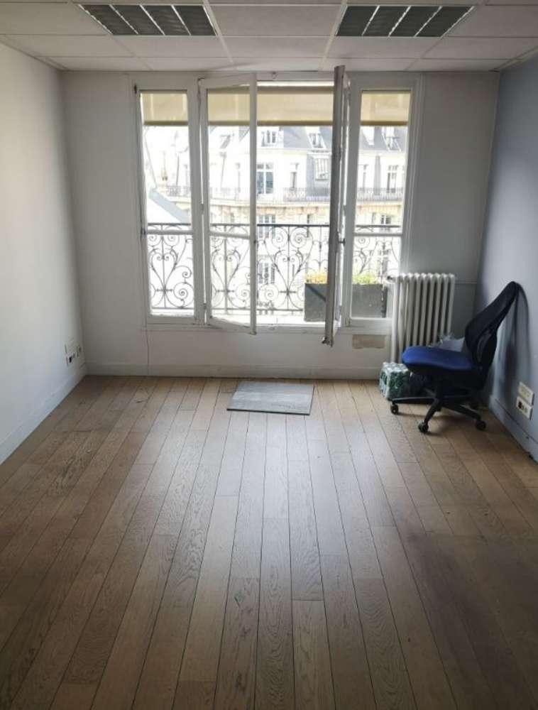 Bureaux Paris, 75002 - 142-144 RUE MONTMARTRE - 10312231