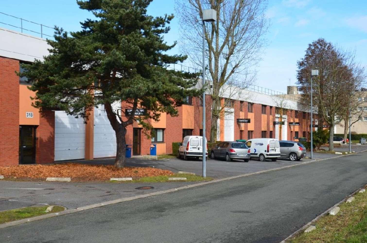 Activités/entrepôt Tremblay en france, 93290 - SOUCHETS - 10318238