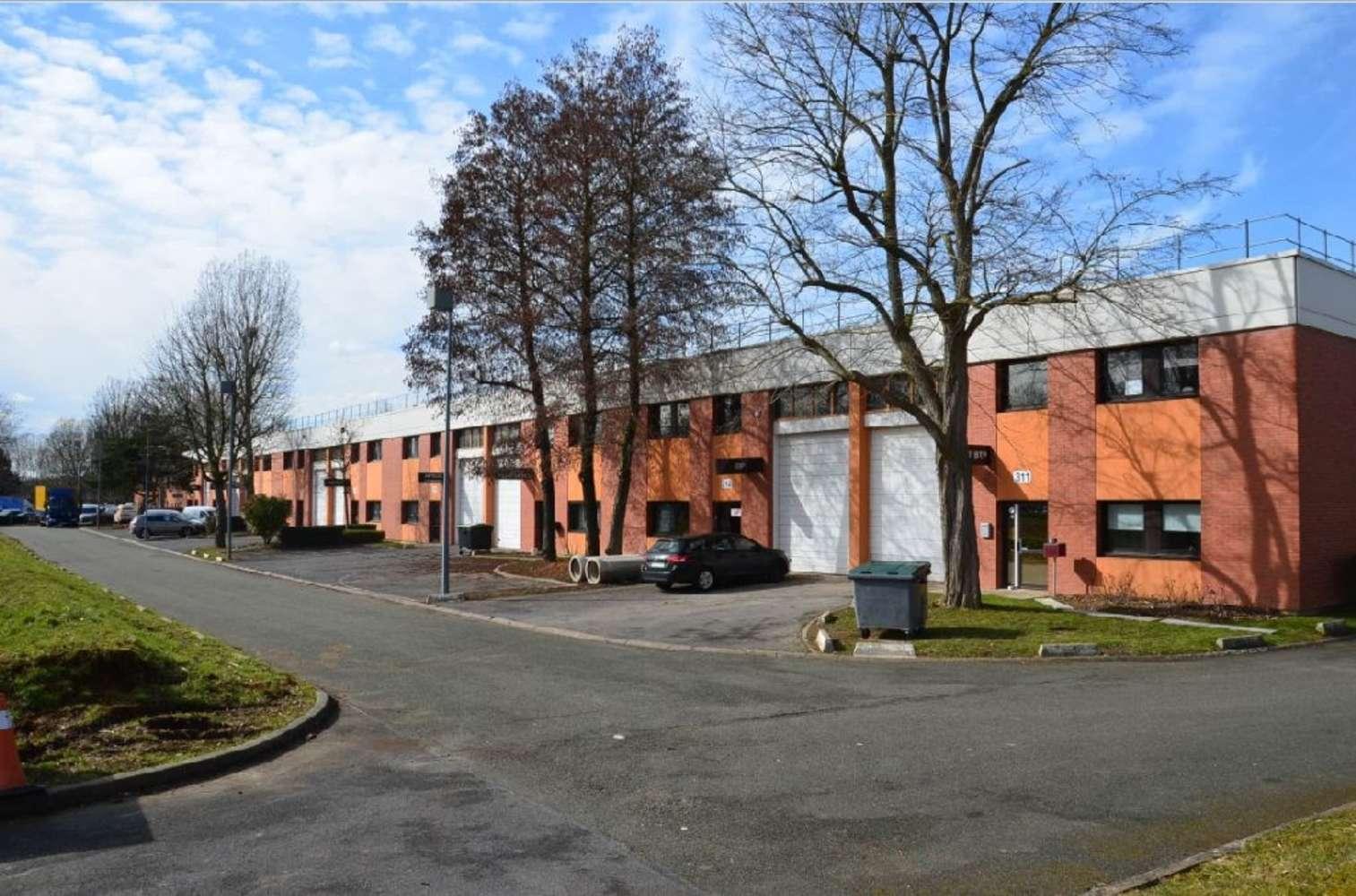 Activités/entrepôt Tremblay en france, 93290 - SOUCHETS - 10318241