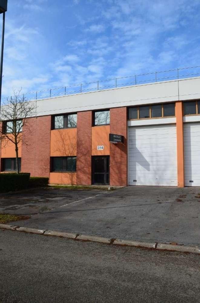Activités/entrepôt Tremblay en france, 93290 - SOUCHETS - 10318242