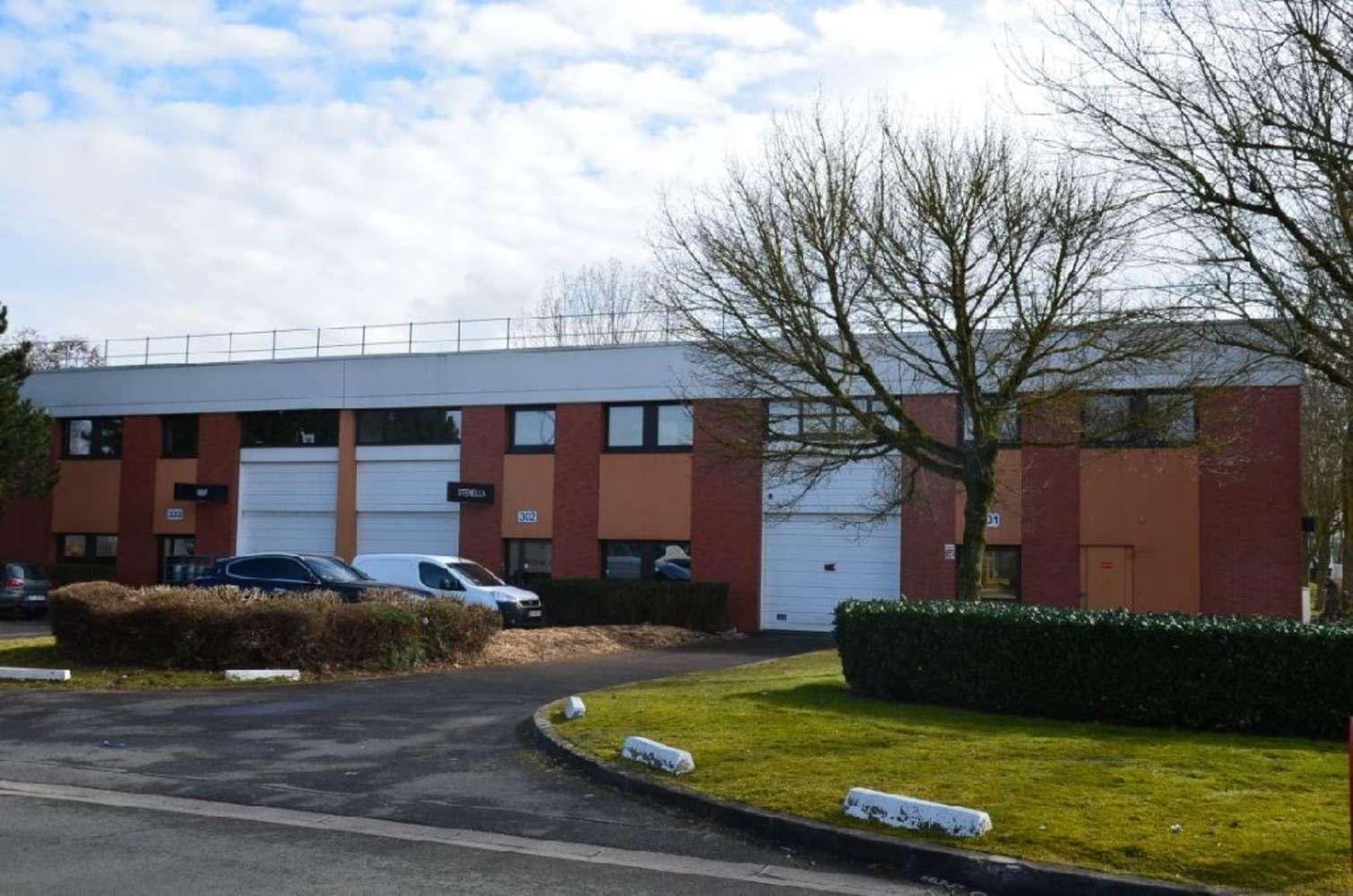 Activités/entrepôt Tremblay en france, 93290 - SOUCHETS - 10318243