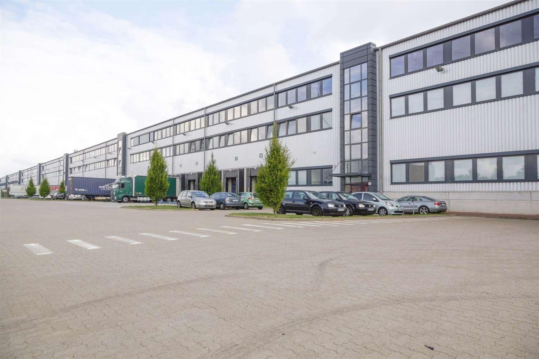 Hallen Hamburg, 21129 - Halle - Hamburg, Altenwerder - H0753 - 10318906