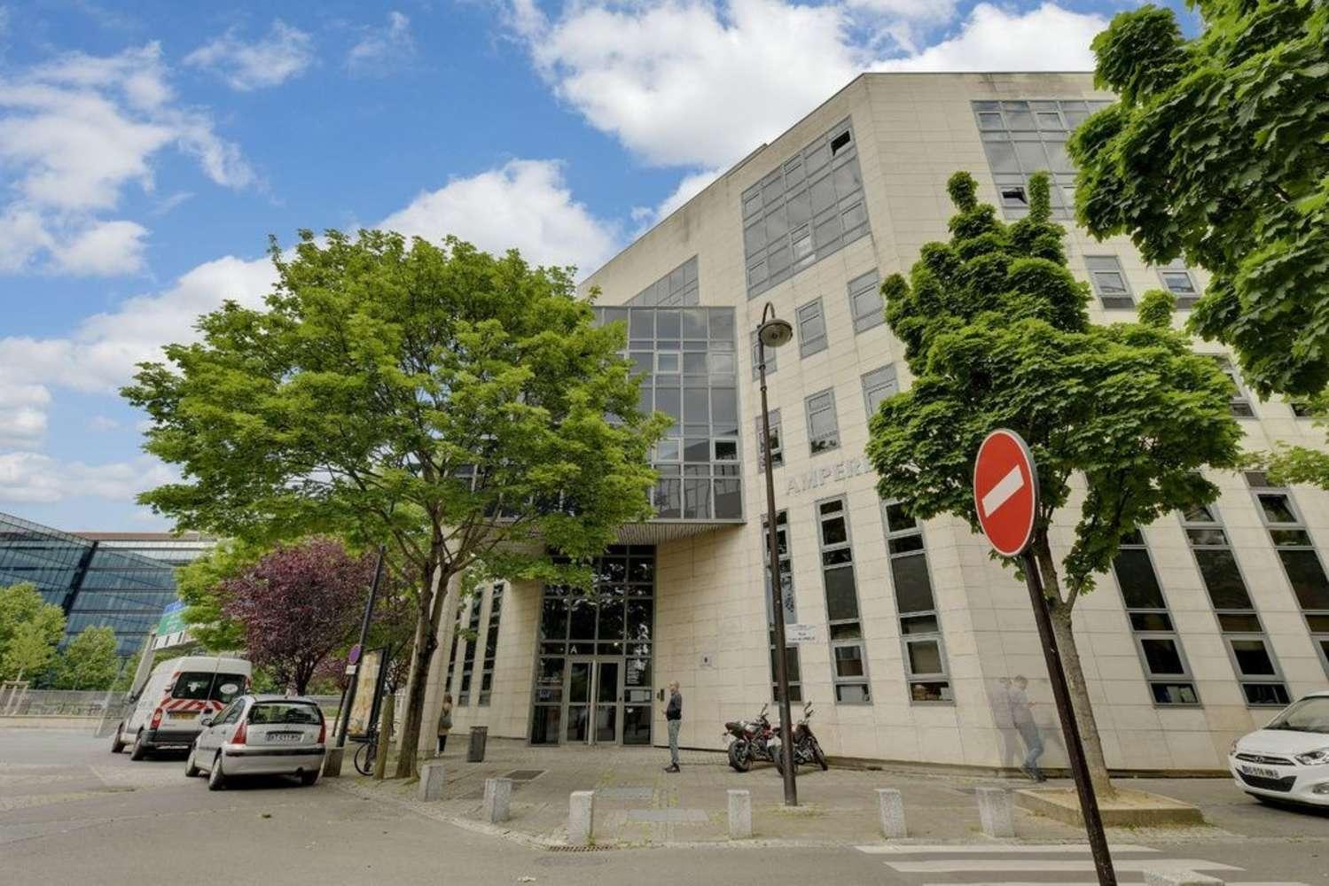 Bureaux Rueil malmaison, 92500 - AMPERE - 10319641